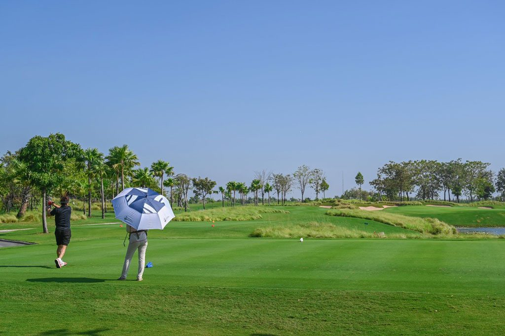 Vattanac Golf Resort