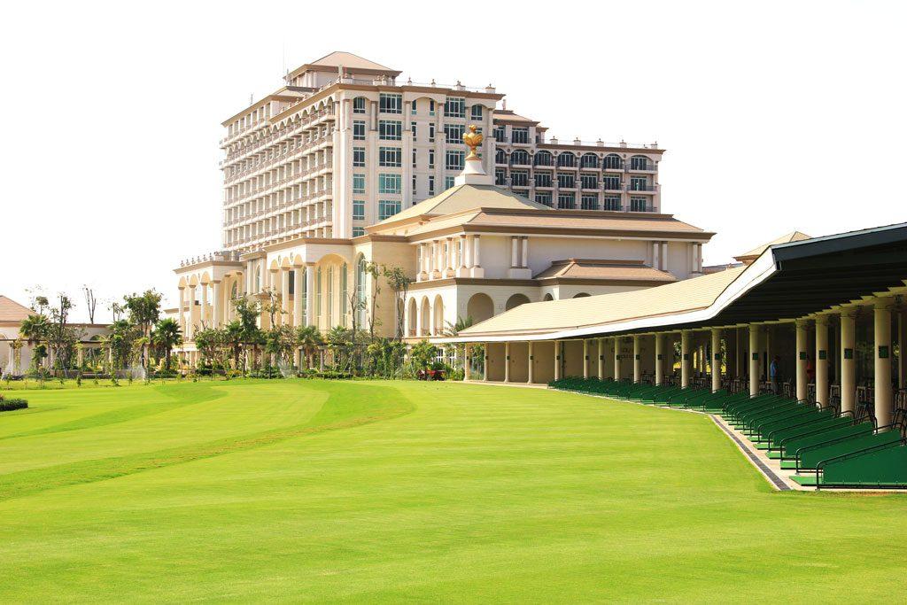 Garden City Golf Club